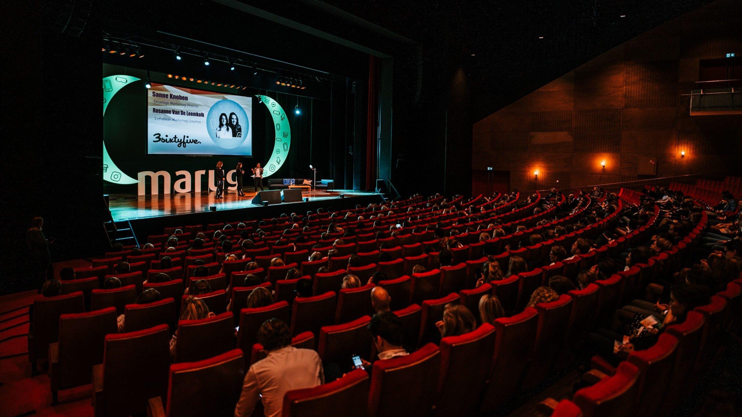 portfolio foto evenement fotografie marug conference