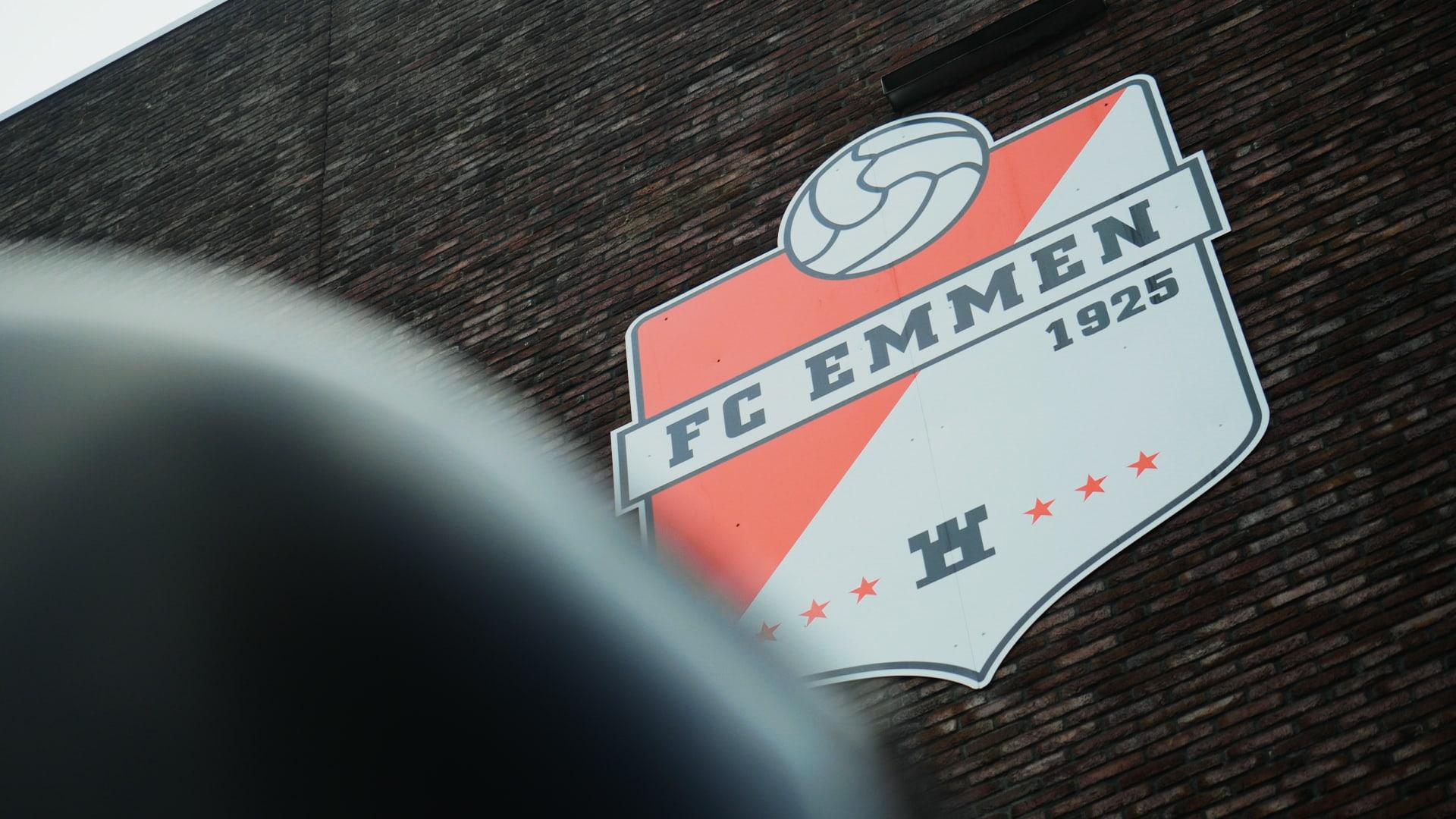 Promofilm Derksen & Derksen bij FC Emmen